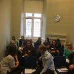 Got my groups working hard on student consultation methods! #UASConference @ousunews https://t.co/ikLp23uXtY