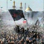 هيهات انساه كربلاء وانا بذكراها سجين سأضل اذكر كربلاء وأضل اهتف #ياحسين #الحسين_وحدة_أمة ❤️✌️ https://t.co/Xwmj170Vq7