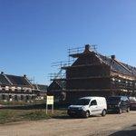 Vol energie wordt er door @RoosdomTijhuis gebouwd aan 10 nieuwe woningen in #Opbroek #Rijssen voor @DGWRijssen https://t.co/UUPRc1M4mU