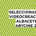 Ya podéis consultar el listado de seleccionados #VideocreaciónAlbaceteña. ¡Enhorabuena! https://t.co/ce8T94o7bu https://t.co/rYviJJl2WC