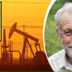 Corbyn pledges to ban fracking as part of Labours new green agenda https://t.co/WhVuI1UVgM https://t.co/a4ipLDrTTy