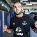 Its been announced that UFC Lightweight Champion and Everton fan Eddie Alvarez will headline UFC 205 vs Conor McGregor. https://t.co/MfWQtJ3zi9