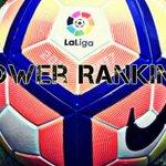 Power Ranking (J6): El Madrid pierde el liderato https://t.co/svPcUfoguc #charlesmilander https://t.co/dGEXNSXegn