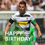 Happy 24th birthday, Granit #Xhaka! Glad to see that left boot of yours works just as well in England 🚀 #fohlenelf https://t.co/oVlpV5hnFn