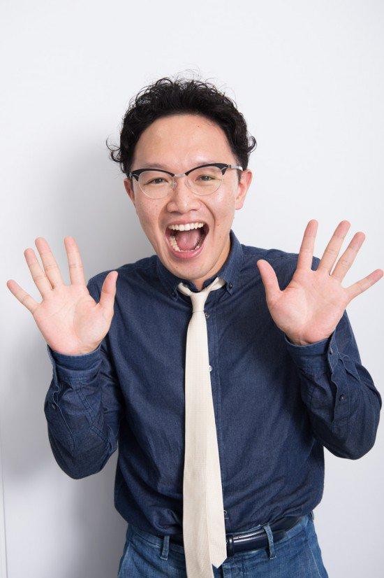 トップav男優・森林原人が女性の...