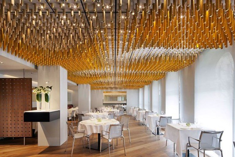 Michelin-starred @AmetsaArzak: 3 courses, cava & more £38 https://t.co/ptfIO3hfCa https://t.co/w8GHV52TIX