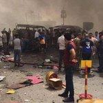 #العراق: 4 شهداء و15 جريحا حصيلة تفجير منطقة بغداد الجديدة https://t.co/ZuQpsjnFbR https://t.co/RnQjiE61qZ