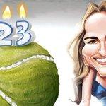 ¡Feliz cumpleaños, @MonicaAce93! La boricua celebra por partida doble https://t.co/W4PbdBZXT2 https://t.co/Fmqaa7bzYn