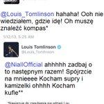#1624 Kiedy Niall i Louis nabijali się z siebie nawzajem 😂 https://t.co/iMFtiDeR8D