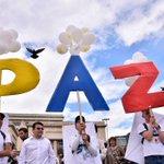 Colombianos aprobarían acuerdo de paz con las FARC, según sondeos https://t.co/S5dQ5i1dRa https://t.co/68dOV0GJXX
