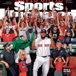 David Ortiz is on the regional cover of Sports Illustrated this week. https://t.co/EUHOVY2F9x