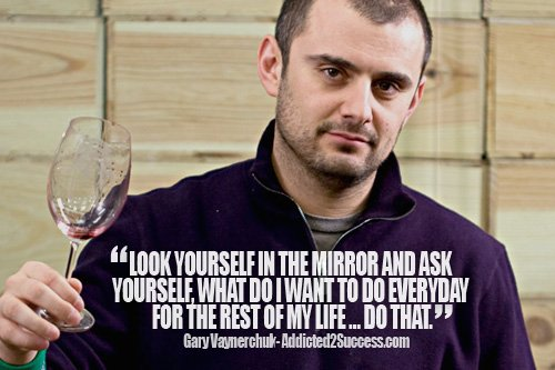 Gary Vaynerchuk.- #quote #image https://t.co/qPiXZToR1n https://t.co/HHS3hvpJ6x https://t.co/hTYPROFvuu