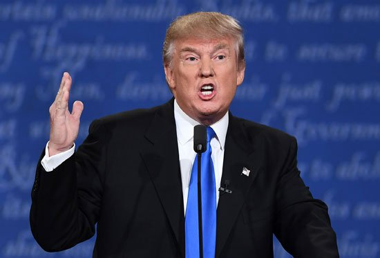 #TrumpWon: Trump Won