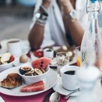 Breakfast was made for moments like these at  https://t.co/Y2hvmfkm1m #Greece https://t.co/n56AD4a0IH