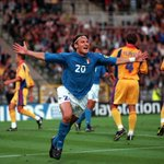 Happy 40th birthday, Italy legend & world champion Francesco Totti! https://t.co/kxhwB2uZyI