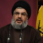 #Hezbollahs Nasrallah: No prospects for political solution in #Syria https://t.co/PLngULcJ2M https://t.co/LEc61GrqSm