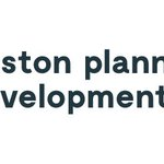 The Boston Redevelopment Authority is now the Boston Planning & Development Agency. Story coming, but first, a logo: https://t.co/SkvpRomWxP