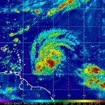 Pendientes a trayectoria de onda tropical   Conoce lo más reciente del sistema https://t.co/baPM65CP6A https://t.co/KNBrp73zUl