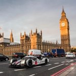@AussieGrit brings life action #GranTurismo7 to the streets of #London with @VinnySuperstarr in hot pursuit 🏁 https://t.co/uqEWbfyVk4