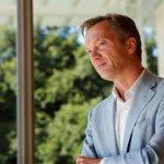 Wim Pijbes wil meer ruimte en stopt na drie maanden als directeur #Voorlinden https://t.co/TnG40GS1NF https://t.co/fAiVybKK3o