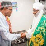 FLASH: For Criticising Buhari, DSS Storms Kano To Whisk Emir. But Emir SLS Resisted. https://t.co/GzHumNByEX