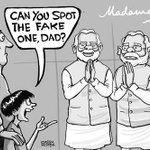"Unemployment ⬇ Womens Security⬇ Toilet⬇ 10 Heads Against 1⬇ Red Eyes⬇ 56""Chest⬇ But Blind Bhakts 🗣Modi Modi #खोदा_पहाड़_निकली_Modi_सरकार https://t.co/IYqjuYJ7Uh"