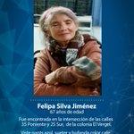 #ServicoSocial Ayúdanos a localizar a sus familiares. #Puebla https://t.co/E9AOC5nSch