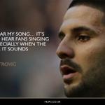 Aleksandar Mitrović has spoken of his admiration for Newcastle Uniteds supporters 👉🏽 https://t.co/Nx9mWuBQ9r #NUFC https://t.co/Aoqndo7R9o