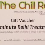 #northeasthour I have #reiki vouchers available for Christmas Message if youd like some Discount when u buy 3 https://t.co/kDdZtlUTaN