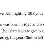 How did Donald Trumps claim about ISIS during #DebateNight stack up against the facts? https://t.co/1Pkd9Qdef0 https://t.co/3wascH2QpM