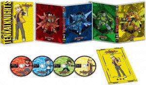 テンカイナイト DVD−BOX4