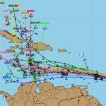[ACTUALIZACIÓN] Ciclón pasaría a 300 millas al sur de Puerto Rico - https://t.co/Xx9MYubXmU https://t.co/4QZ0xK0jJz