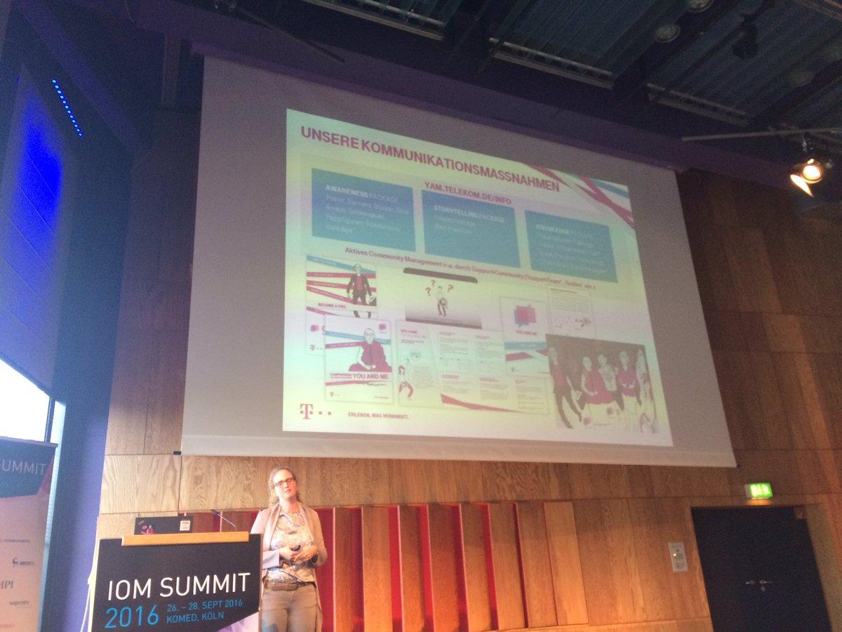 Miriam Sch�nberg (@MiriamSchonberg): Begleitkommunikation bei d ...