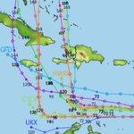La onda tropical que se dirige a la zona del Caribe continúa fortaleciéndose. https://t.co/oAxpnKP74B https://t.co/LCpYuPcejv