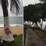 Alegan vandalismo con publicidad PPD en #Aguada https://t.co/6PXgwWJrUe https://t.co/otyA7TP1H6