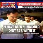 "I-T notice sent to AAM businessman Satyendra Jains firm But God ""Kejriwal"" ji denied the Charge 😂 #AAPKaTaxSatya  https://t.co/YZZQuFA0YN"