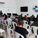#AEstaHora Videoconferencia Nacional con los registradores del Departamento del #Huila #SeguridadYPaz https://t.co/yNNQk1prXb