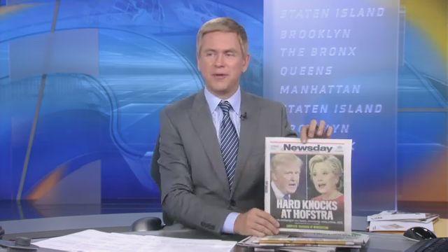 Pat Kiernan @PatKiernan: RT @NY1: WATCH: @patkiernan takes a look at what's #InThePapers this Tuesday https://t.co/YVe6GU8JGo https://t.co/snXjVXTsxt