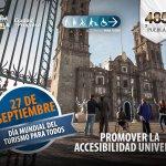 Conmemoramos el #DíaMundialDelTurismo consolidando a Puebla como un gran lugar para visitar. https://t.co/7q0wrYIpwP