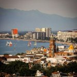 Feliz #DiaMundialdelTurismo desde el puerto más Mexicano de nuestro país.    #PuertoVallarta https://t.co/6hLcsAPLzP