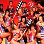 CONTENDERS ready!! GLADIATORS ready!! 3....(you know the rest) 😉 #90sIn5Words https://t.co/Qs5ZJEFycD