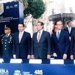 Encabezan @AlcaldeBanck y @DiodoroCarrasco ceremonia por 195 años de consumación de la #Independencia @angulosiete https://t.co/39X2ZCCVlj