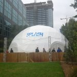 Proud to support @splash_dome 4-D 360° cinematic experience on #Halifax Waterfront. Experience it starting Fri. Sept 30 #BluenoseDomeShow https://t.co/YpM0AWh1Pr