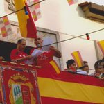 Fernando Fernández, pregonero en su pueblo #SanLeonardoDeYagüe #Enhorabuena #miveranonoacabaaquí #inclusiónreal https://t.co/ssPjvuOE1G