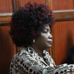 Former MP Stephen Ondiek's widow jailed two years for forgery