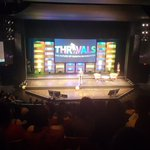 The incomparable Betty Baye! #Thrivals9 https://t.co/ViyknxMmn2