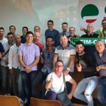 Primo Corso Formazione Delegati e Attivisti FIM SICILIA giovani in prima linea, avanti tutta. https://t.co/7faNG5Ju9g