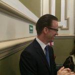 Anuncia @AlcaldeBanck la creación de la secretaría de movilidad para el municipio https://t.co/UOyuFEl8df