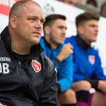 Jim Bentley reacts to speculation linking him with Tranmere Rovers FC.  https://t.co/nQ36tGGjLg https://t.co/P9jTu4ZEaS