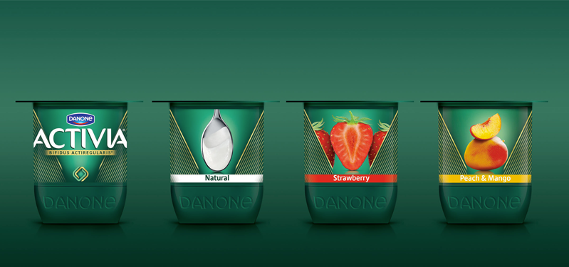 New global brand identity for @Activia! Read more about our work here: https://t.co/aKJHmxw9I6 @Danone #Branding https://t.co/ZZObpJHebC